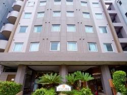 ホテル ロコイン松山