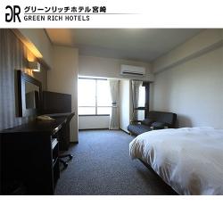 ホッと出来る空間で、リーズナブルなお泊まりを。 ■素泊まり■[禁煙ダブルA]