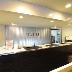 駅前ホテルパルーデ釧路