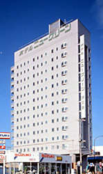 ホテルニューグリーン燕三条