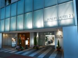 サンライフホテル 2・3号館