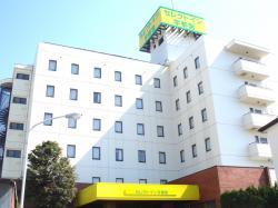 ホテルセレクトイン宇都宮