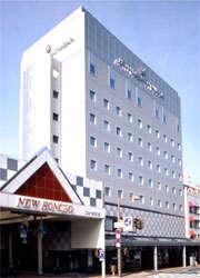 ホテルディアモント新潟