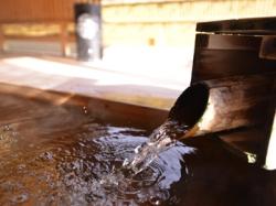 【朝食付】最終チェックイン23時までOK!肌に優しいさらりとした温泉で癒されよう♪貸切露天風呂あり!