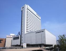 「ホテルメトロポリタン仙台」