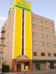 ホテルセレクトイン本八戸駅前