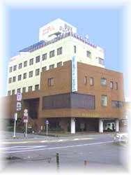 富士宮グリーンホテル