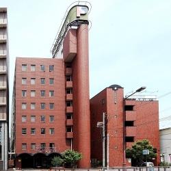 ホテルサンプラザ堺本館