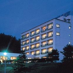 ホテル満光園