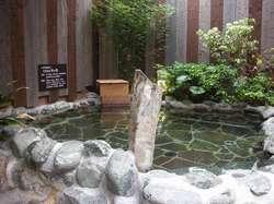 天然温泉萩の湯ドーミーイン仙台駅前