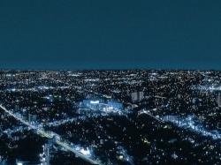 ■シアタープラン≪VOD/有料TV見放題≫朝食付き【Wi-Fi無料】JR浜松駅から徒歩3分