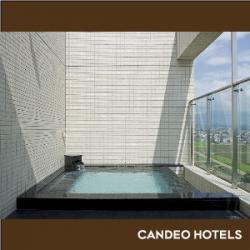 CANDEO HOTELS大津熊本空港