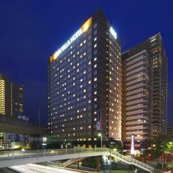 アパヴィラホテル<仙台駅五橋>