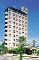 ホテルオリンピア長野