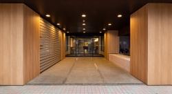 寝るだけの素泊りプラン!JR阿佐ヶ谷駅徒歩1分♪新宿駅から乗り換えなしで約10分[セミダブルルーム禁煙]