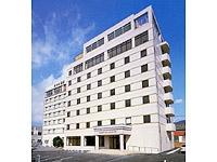 蒲郡ホテル(旧クオリティインガマゴオリ)