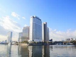 天王洲 第一ホテル東京シーフォート