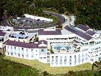佐世保 弓張の丘ホテル