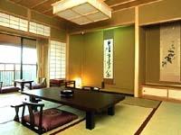 湯田中 上林ホテル仙壽閣