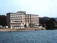 由良温泉ホテル八乙女