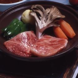 【栃木の味覚】栃木牛肉料理選択プラン[和室10畳]