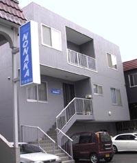 札幌 GuestHouse NONAKA