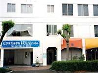 紀伊田辺 ビジネスホテルホワイト