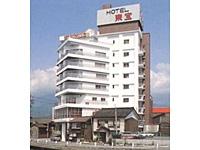 ホテル東宝