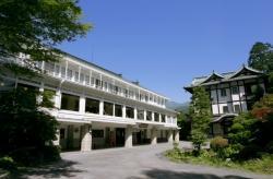 「日光金谷ホテル」
