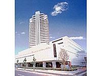 滋賀草津 クサツエストピアホテル