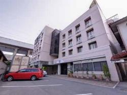ビジネスイン福山(旧 ビジネスホテルすみだ)