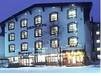 志賀高原 志賀の湯ホテル