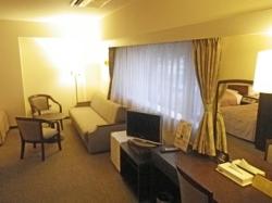 下田 ホテルウラガ