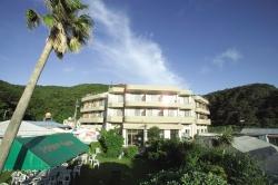 沖縄 ケラマビーチホテル