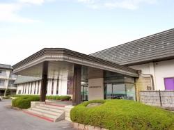 馬頭温泉郷 南平台温泉ホテル