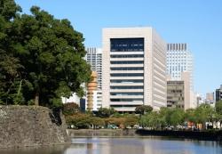 KKRホテル東京(国家公務員共済組合連合会 東京共済会館)