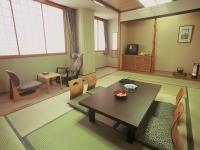 十勝川温泉 美人の湯 笹井ホテル