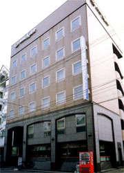 ホテルテトラスピリット札幌