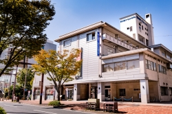 小倉リーセントホテル