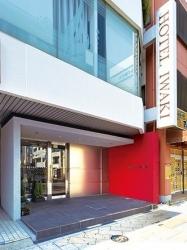 ホテルいわき(HOTEL IWAKI)