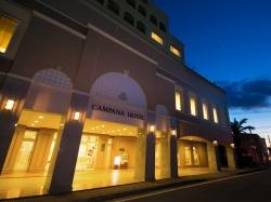 長崎五島 カンパーナホテル